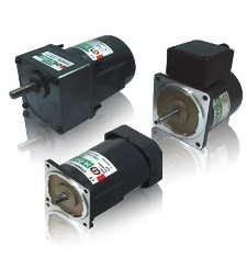 IK Induction Motor